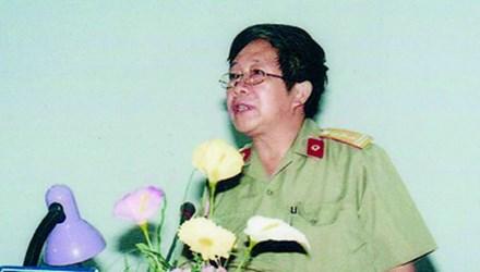 GS.TS Lê Gia Vinh, Phó Chủ tịch Tổng Hội Y học Việt Nam.
