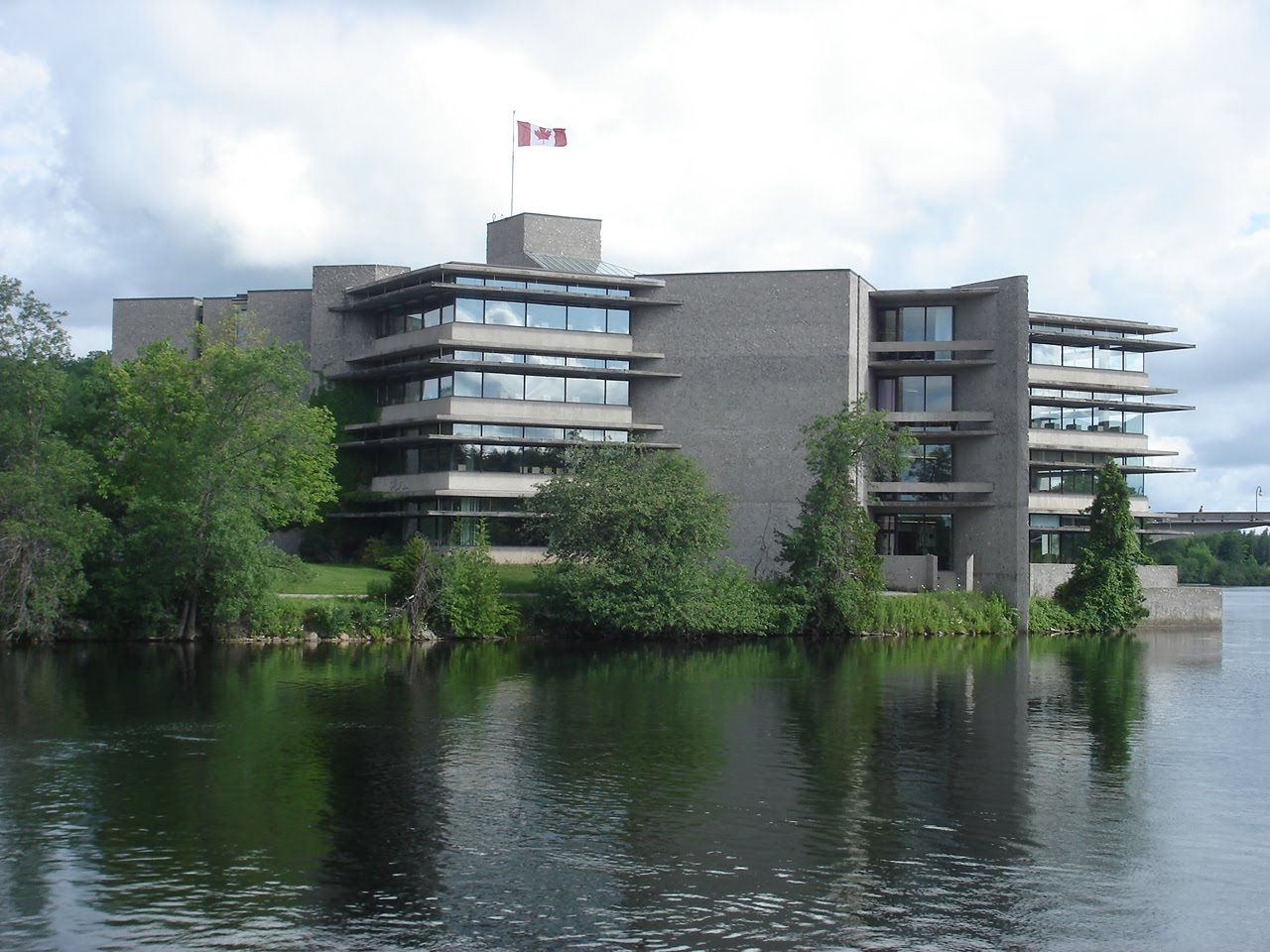 Trent University - Ontario