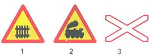 đề thi bằng lái xe A1 câu 9